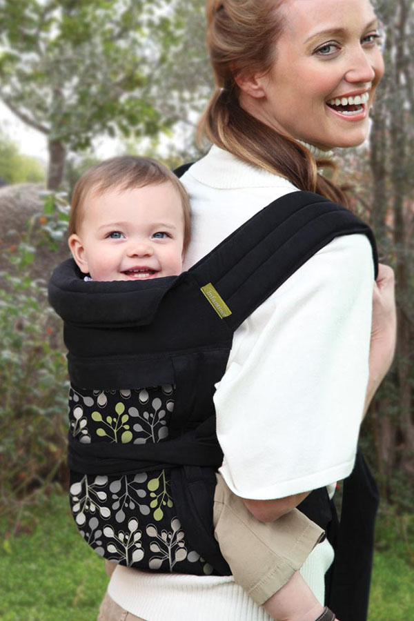 Baby Carrier Review Wrap Frontbackpack Sling Diary Of A